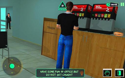 Scary Boss 3D  screenshots 10