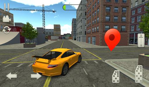 Real Car Parking APK MOD screenshots 4
