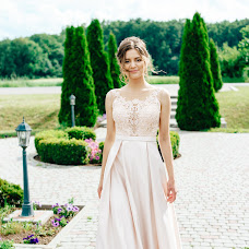 Wedding photographer Irina Mametkulova (iramametkulova). Photo of 02.07.2017