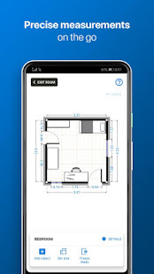 magicplan – 2D/3D floor plans & AR measurement - Apps on Google Play