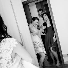 Wedding photographer Magda Moiola (moiola). Photo of 23.05.2018