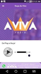 Rádio Aviva - náhled