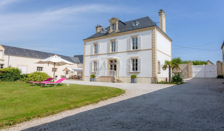Maison avec terrasse Bayeux