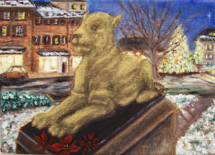 Photo: Oil Painting 2011 - 22
