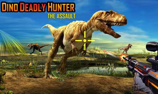 Dino Deadly Hunter Assault 2