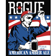 Logo of Rogue American Amber