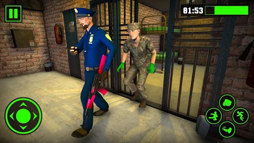 US Army Commando Prison Escape screenshot 17