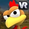 Moorhuhn VR icon