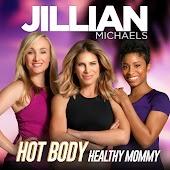 Jillian Michaels: Hot Body, Healthy Mommy