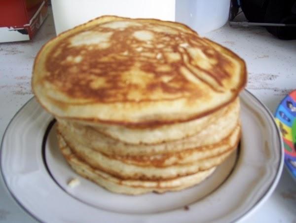 Kiwi Pancakes Recipe