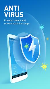 Antivirus - Deep Security - náhled