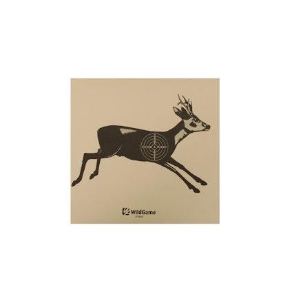 Wild Game/Black Moose Tavlor Rådjur