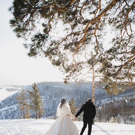 Wedding photographer Yuliya Avdyusheva (avdusheva). Photo of 04.03.2018