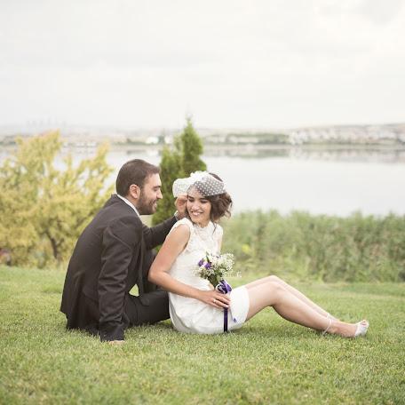 Düğün fotoğrafçısı Elif Akbay serinyel (renklikareler). Fotoğraf 24.07.2017 tarihinde
