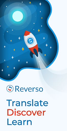 Reverso Translate and Learn Apk 1
