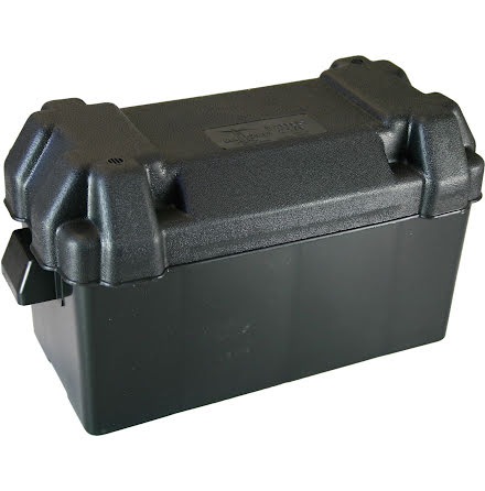 BATTERIBOX STOR 410X195X265 MM