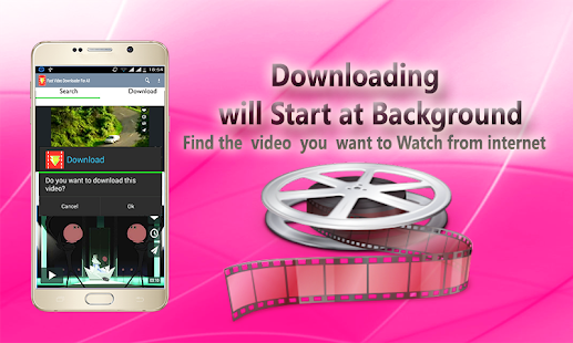 App Fast Video Downloader For All APK for Windows Phone