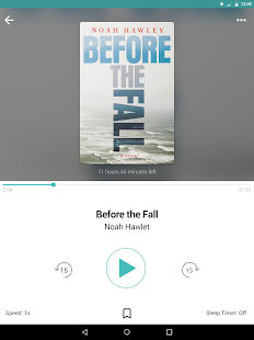 Audiobooks from Libro.fm- screenshot thumbnail