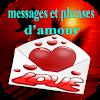 Les meilleurs SMS et les nouvelles phrases d'amour APK
