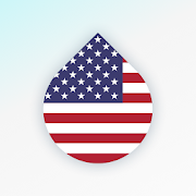 Learn American English language for free – Drops