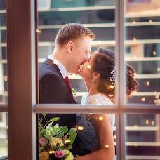 Wedding photographer Anastasiya Kopaneva (Anastasia20). Photo of 10.10.2017