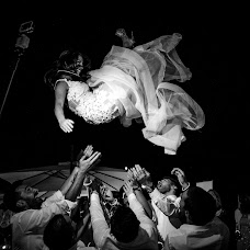 Wedding photographer Giulia Castellani (castellani). Photo of 29.08.2016