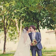 Wedding photographer Elena Kudim (kudim). Photo of 08.02.2014