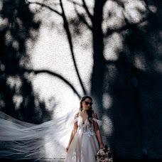 Wedding photographer Saulius Aliukonis (onedream). Photo of 04.01.2019