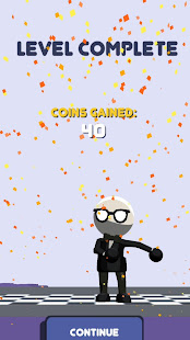 Mod Game Shoot Man for Android