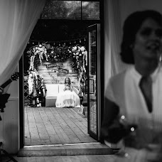 Wedding photographer Vitaliy Zimarin (vzimarin). Photo of 04.08.2017