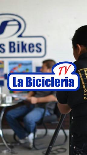 La Bicicleria TV
