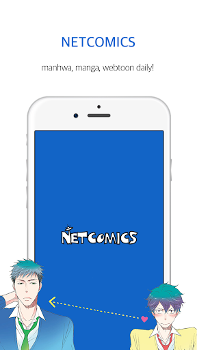 Download NETCOMICS - Webtoon & Manga Apk Latest Version » Apps and