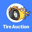타이어옥션 - 타이어역경매, 타이어가격비교, 타이어교체, 타이어가격, 타이어추천 icon