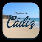 Cádiz Provincia. Guía Oficial Icon