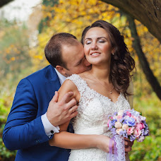 Wedding photographer Dzhuliya Abz (Julia-abz). Photo of 21.09.2017