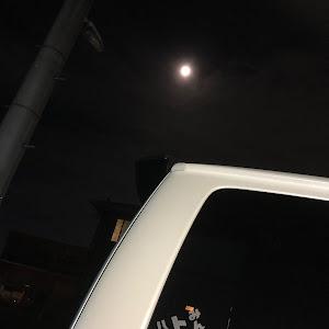 ハイエース TRH200V ダークプライムのカスタム事例画像 ツツケンさんの2020年11月30日20:42の投稿