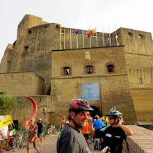 Photo: Castel dell'Ovo