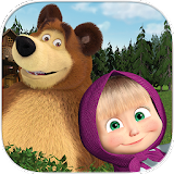 Masha and the Bear. Educational Games Apk Download Free for PC, smart TV