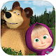 Masha and the Bear. Educational Games Download for PC Windows 10/8/7
