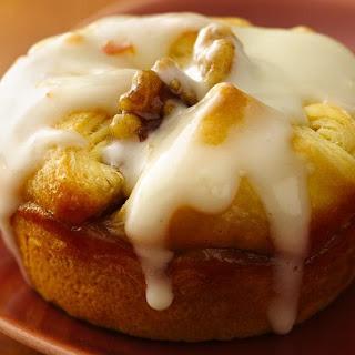 Grands!® Good Morning Orange-Walnut Biscuits.