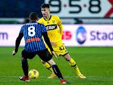 Parme a concédé le match nul 2-2 contre Spezia