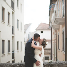 Wedding photographer Liza Szablinska (szablinska). Photo of 15.06.2015