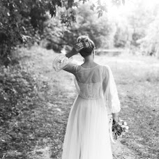 Wedding photographer Evgeniya Borkhovich (borkhovytch). Photo of 15.08.2018