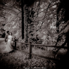 Wedding photographer Alessandro Maestra (maestra). Photo of 24.06.2015