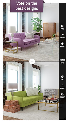 Design Home  screenshots 4