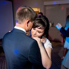 Wedding photographer Andrey Denisov (DENISSOV). Photo of 07.08.2018