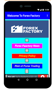 How to cite forex factory