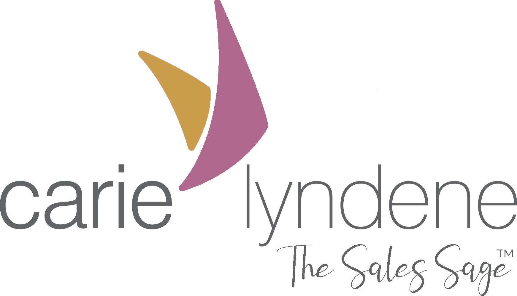 Carie Lyndene logo 2021