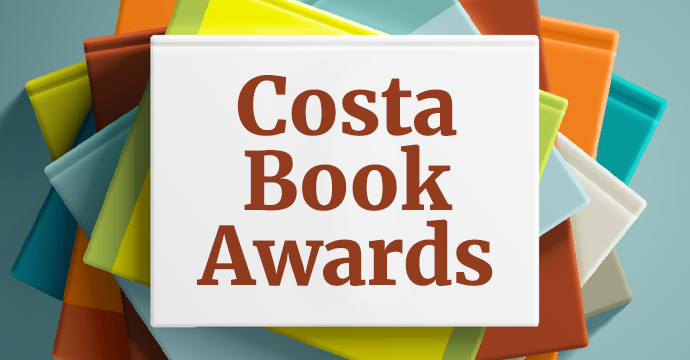 costa book awards winners 2019