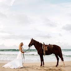 Wedding photographer Kseniya Manakova (ksumanakova). Photo of 10.11.2018
